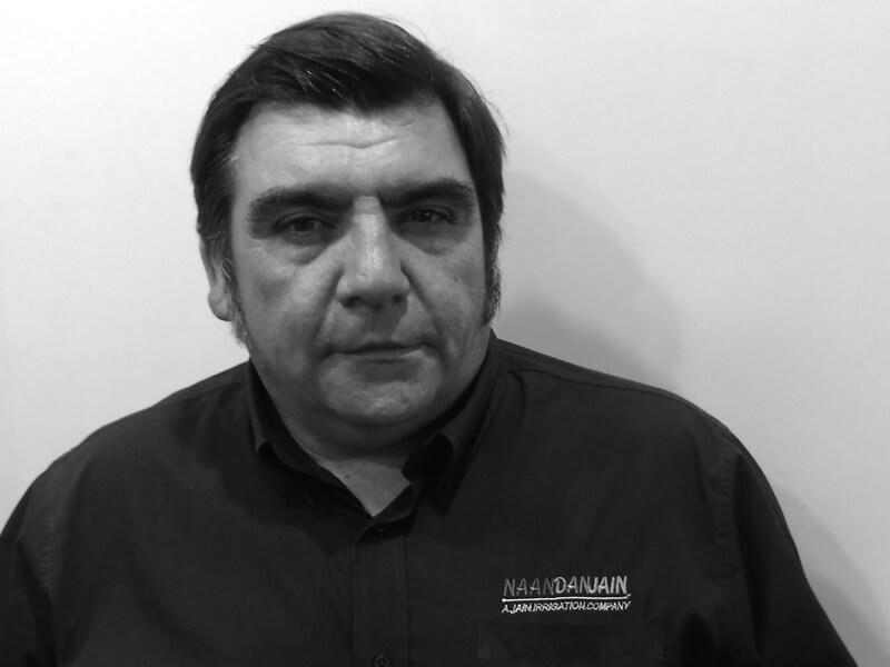Juan Antonio Lorenzo